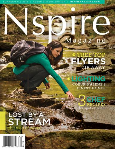 Nspire Magazine
