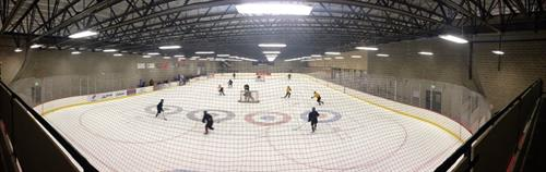 Frontier Ice Arena