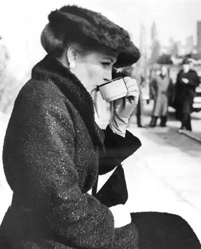 1948 Coeur d'Alene Coffee Lover