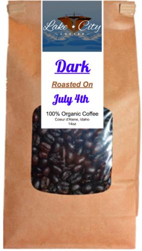 Delectable Dark