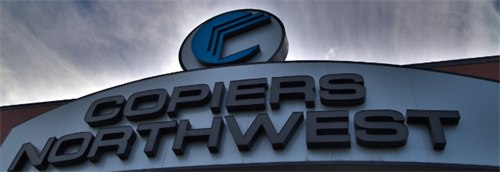 Copiers Northwest Building