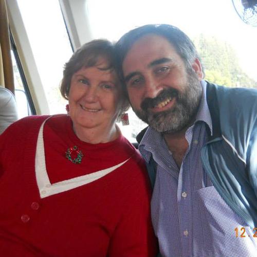 Ed & Kay Bejarana