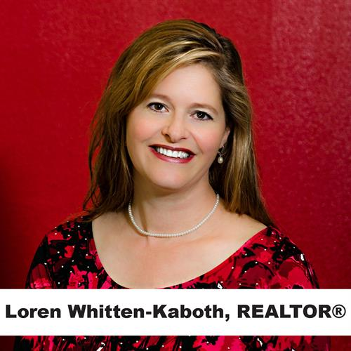 Loren Whitten-Kaboth, REALTOR® & Buyer's Agent