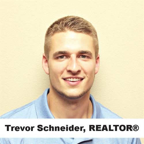 Trevor Schneider, REALTOR® & Buyer's Agent