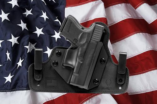 Alien Gear Holsters are Made in USA