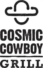 Cosmic Cowboy Grill
