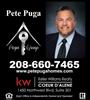 Pete Puga, Keller Williams Realty