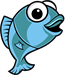 Blue Fish Web Design