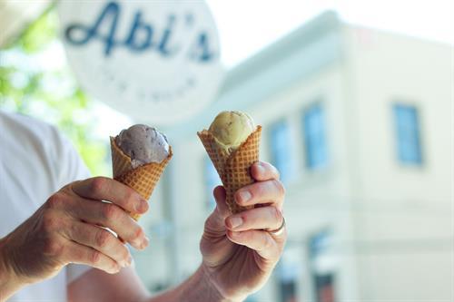 Abi's Ice Cream