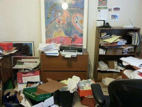 Does your Home Office need some attention?