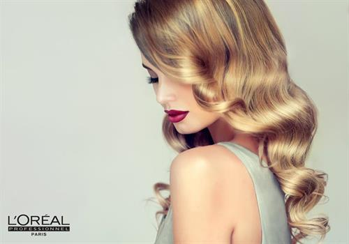 Our brand has many wonderful blonding options to be able to curate variety to fit your needs