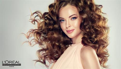 We are texture experts! Our Salon Company uses the best in technology to preserve and polish those fragile curls