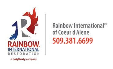 Rainbow International Restoration of Coeur d'Alene