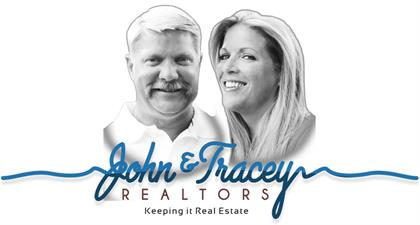 John and Tracey Tindall, Windermere Real Estate
