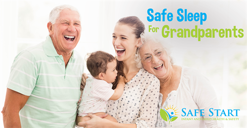 Safe Sleep Class for Grandparents