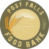 The Post Falls Food Bank