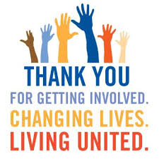 For all our supporters, we thank you!