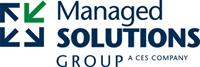 MANAGED SOLUTIONS GROUP - A CES COMPANY
