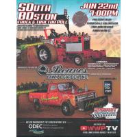South Boston Truck & Tractor Pull