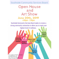 Open House and Art Show