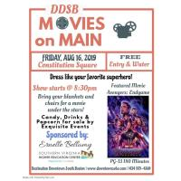 Movies on Main