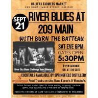 River Blues at 209 Main