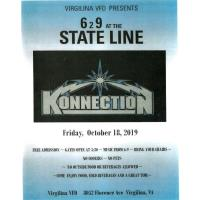 6 to 9 at the State Line
