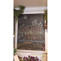 Buttercups Open House