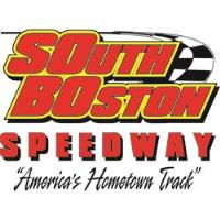 South Boston Speedway First Night Race
