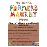 Town of Halifax Farmer's Market
