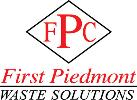 First Piedmont Corporation