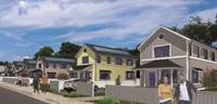Public Hearing/Community Meeting: Poplar Creek Homes Project