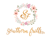Southern Frills Jean Event
