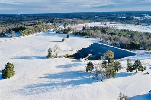 Snow Winter 2018
