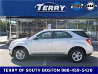 Terry of South Boston - South Boston