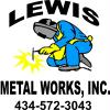 Lewis Metal Works, Inc.