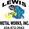 Lewis Metal Works, Inc.