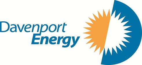 Davenport Energy, Inc.