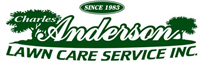 Charles Anderson Lawn Care Service, Inc.