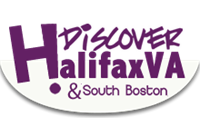 South Boston-Halifax County Visitor Center