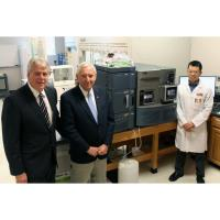 IALR Installs Elite Testing Equipment with Tobacco Commission Funding