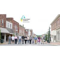 Destination Downtown South Boston recognized as 2019 Main Street America Accredited Program