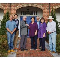 Patrick Henry's Red Hill Announces: Land Being Returned
