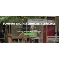 ChangeX Southern Virginia Community Challenge