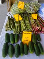 Mt. Fresh Farmers Market - Oakland