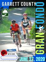 2020 Garrett County Gran Fondo