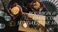 Father's Day Bourbon & BBQ Buffet