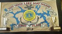 Boat Parade on Deep Creek Lake