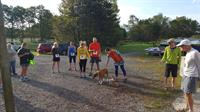 Deep Creek Lake Lion's Bark in the Park 5k
