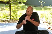 Koghan Yoga Workshop